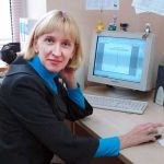 Турик Елена  Георгиевна, учитель-дефектолог (олигофренопедагог)