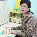 Дроздова Наталья Олеговна, учитель-дефектолог (логопед)