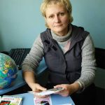 Ермакова Александра Петровна, учитель-дефектолог (олигофренопедагог)